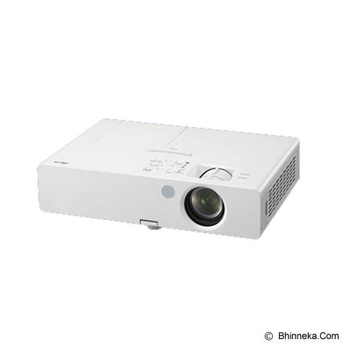 PANASONIC Projector [PT-LB1VEA] - Proyektor Seminar / Ruang Kelas Sedang